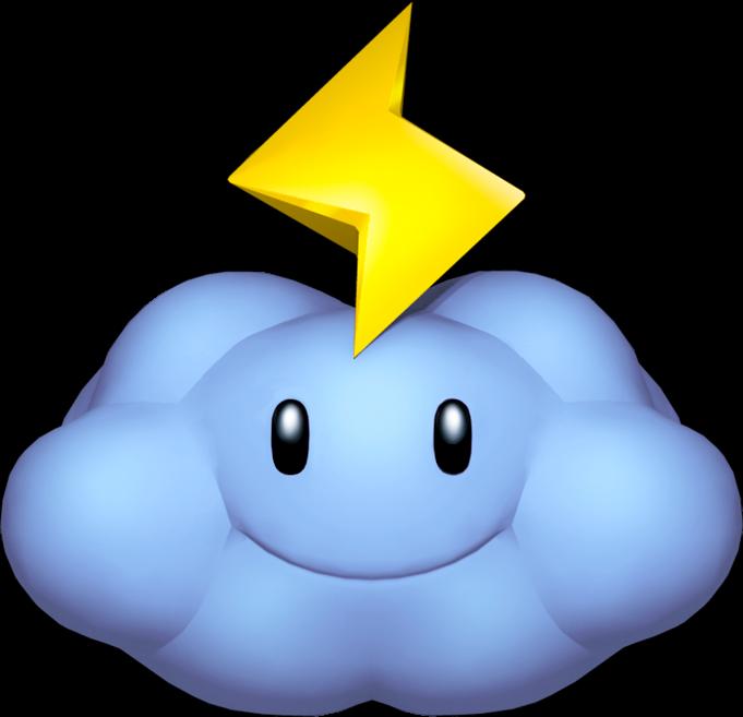Thunder Cloud - Mario Kart Wii.png