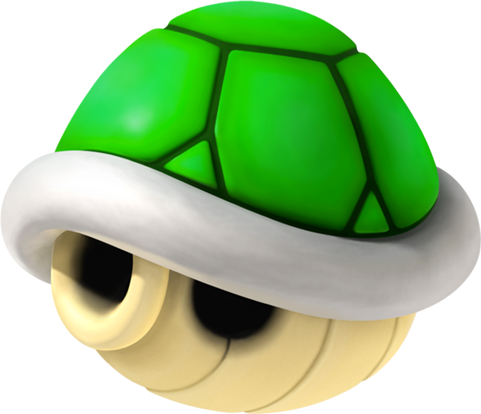 Green Shell - Mario Kart Wii.png