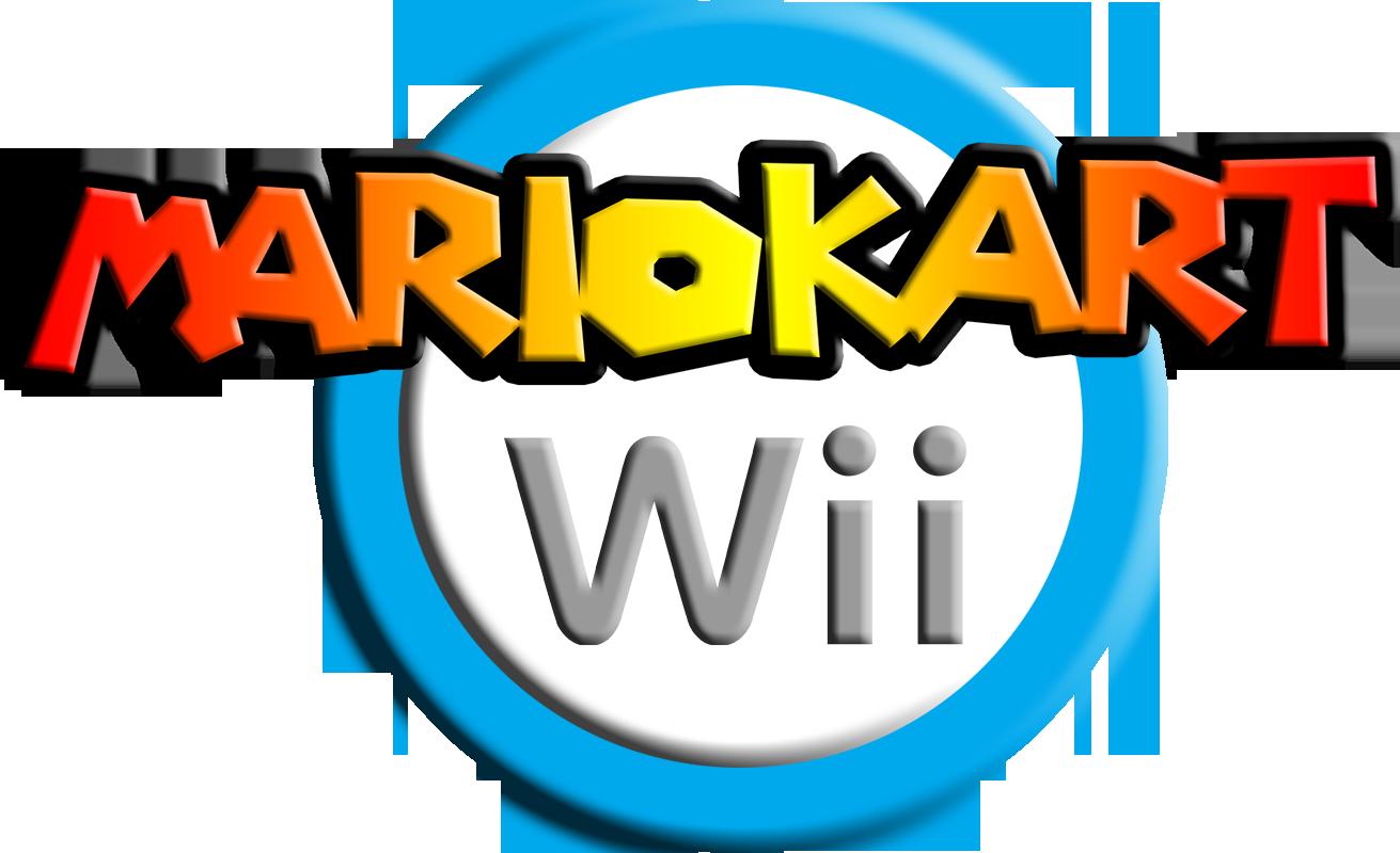 IceBro505 Mario Kart Wii Logo.png