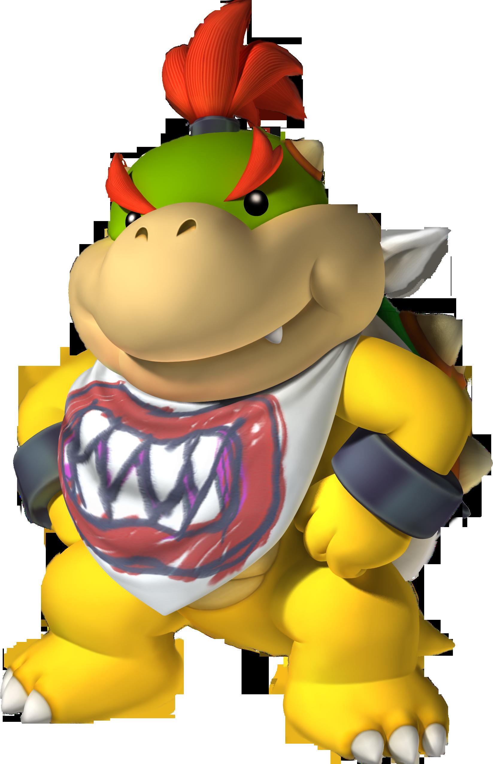 Bowser Jr - Mario Kart Wii.png