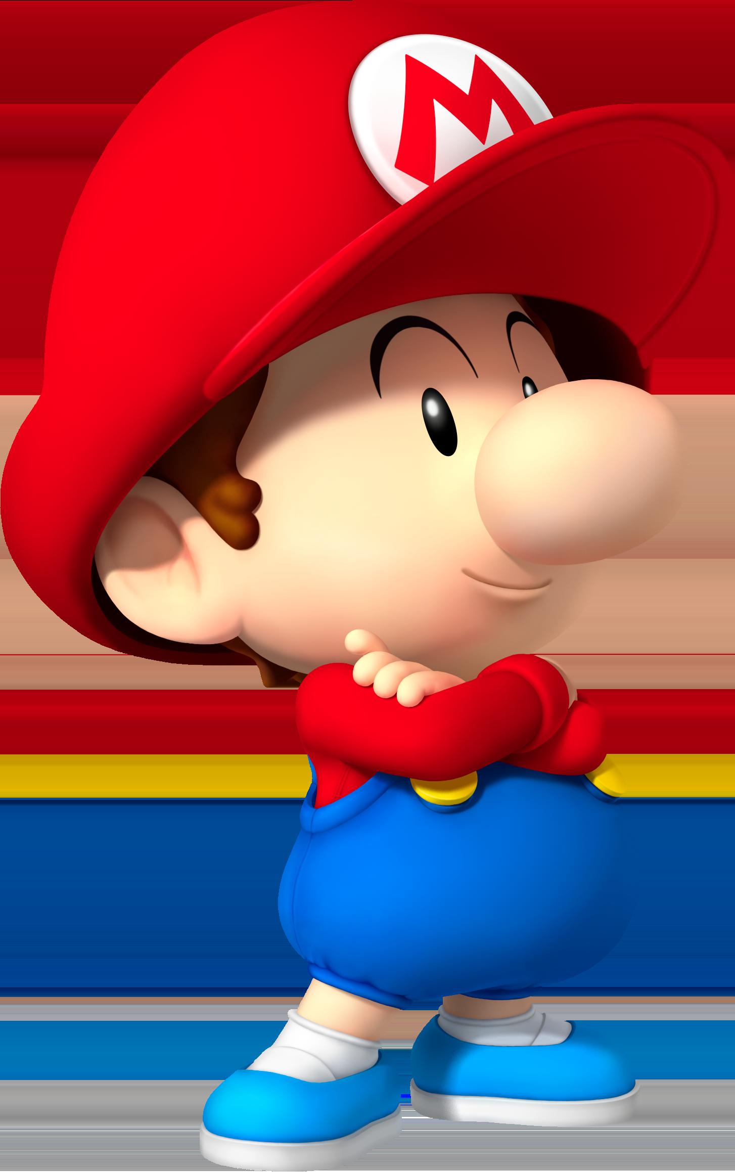 Baby Mario - Mario Kart Wii.PNG