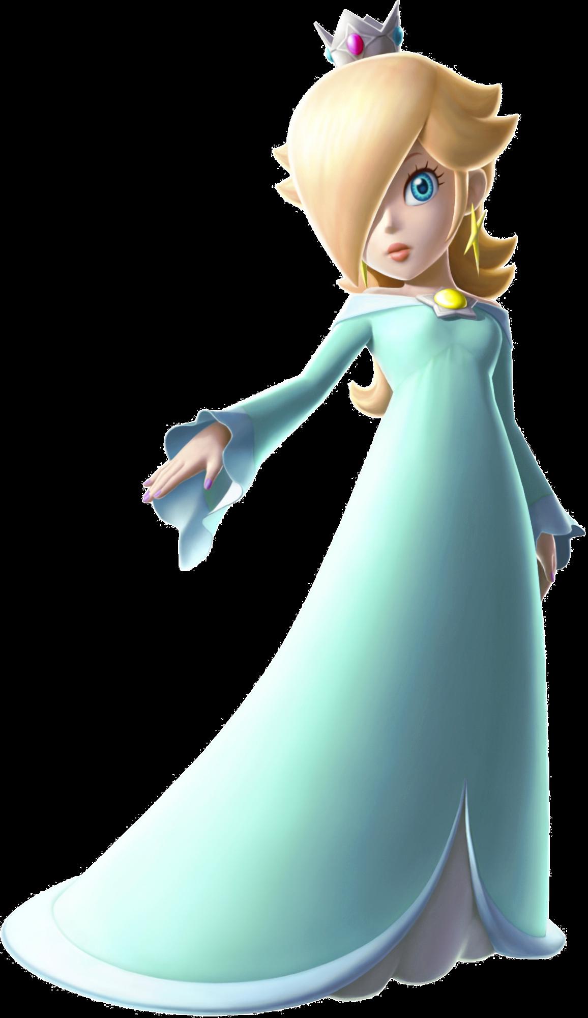 Rosalina - Mario Kart Wii.png