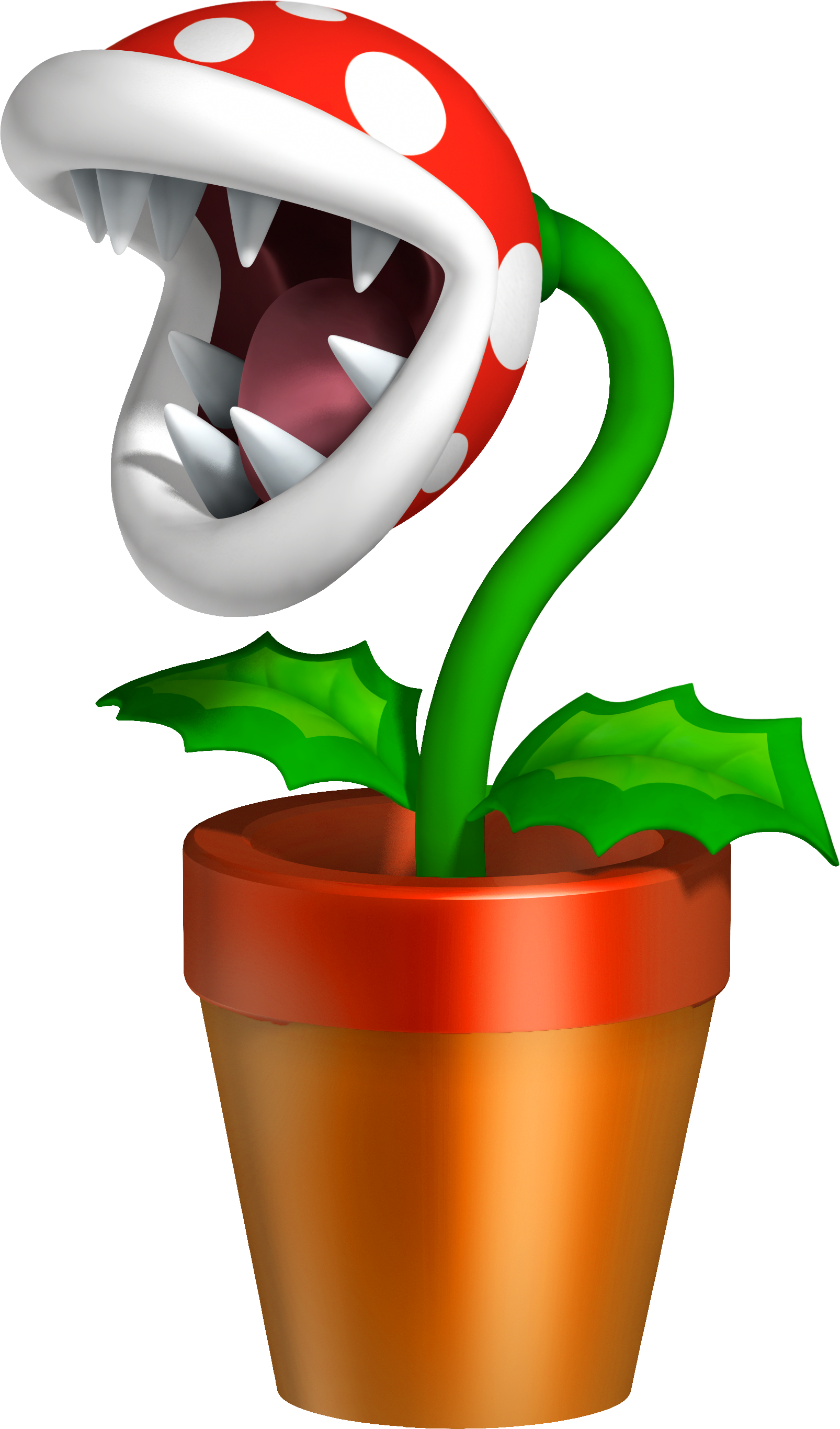 Potted Piranha Plant - Mario Kart Wii.png