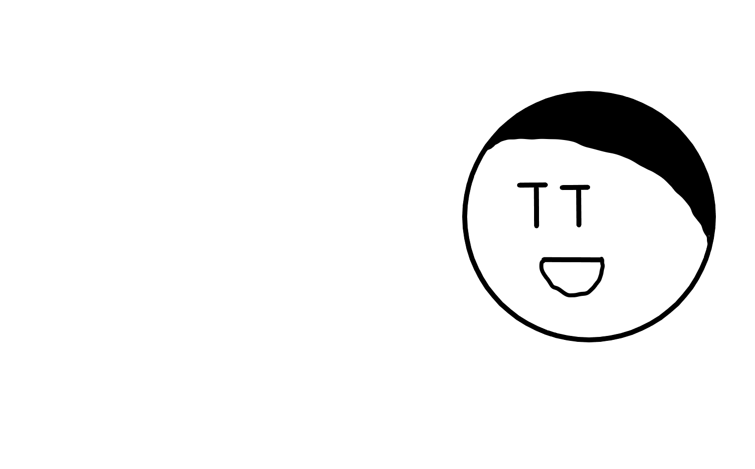 Talking face - Lowered brows smiling.png