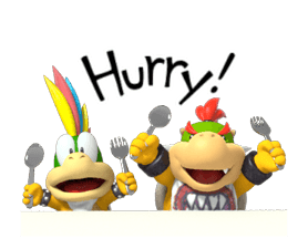 LINE_SMRL_Lemmy_Bowser_Jr_Hurry_android.png