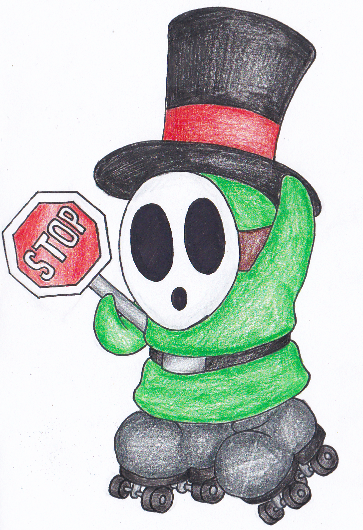 Shy Guy on Wheels.png