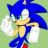 Sonic the smart Hedgehog